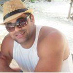LUTO : Fábio Prates , mais uma vítima fatal do Covid-19 em Itabela
