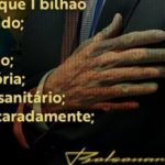 Bolsonaro faz 'resumo' de discurso na ONU e aparece em foto com seis dedos