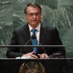 Bolsonaro vira piada na TV americana e é comparado ao personagem Chiqueirinho